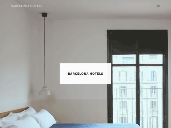 Détails : Index des hôtels dans les régions françaises