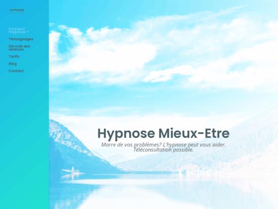 Photo image Hypnose : Soigner les maux par les mots