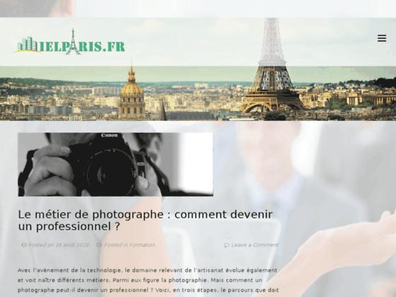 Détails : INSTITUT EUROPÉEN DE LANGUES -  Cours d'italien à Paris