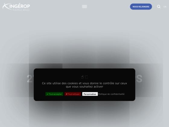 Société Ingerop