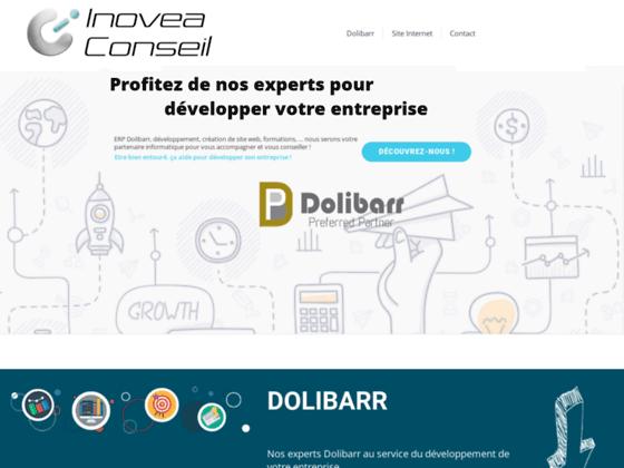 Détails : Creation de site Internet | ERP - CRM | Audit et Conseil | Vosges