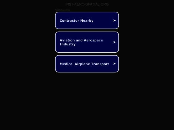 Photo image IAS, Institut Aeronautique et Spatial, Toulouse, France