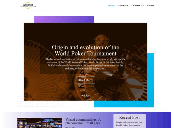 Détails : Les meilleures références du web francophone