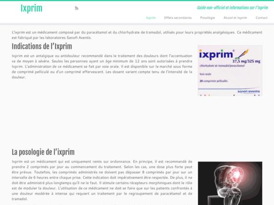 image du site http://ixprim.info