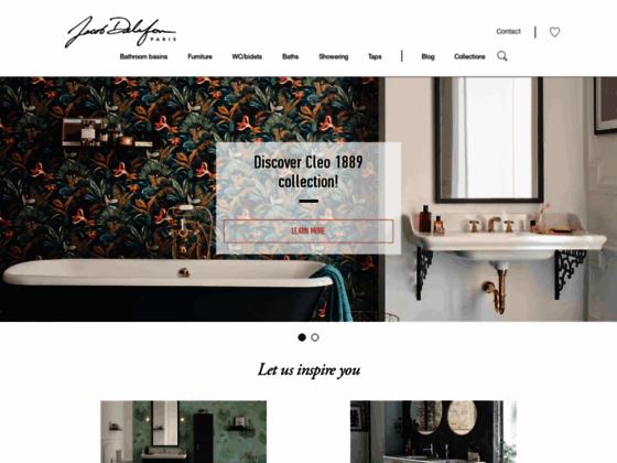 Jacob Delafon – wc design