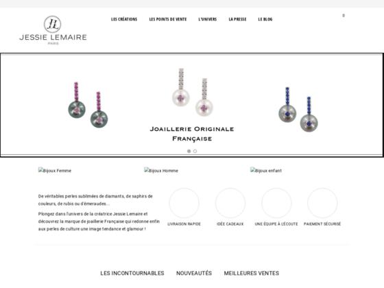 Détails : Création de bijoux haut de gamme - JDL Création