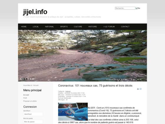 Photo image Jijel.info