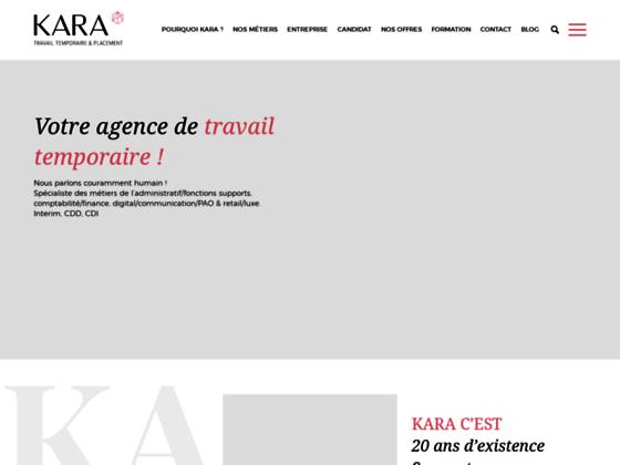 Contacter une agence d'intérim en région parisienne