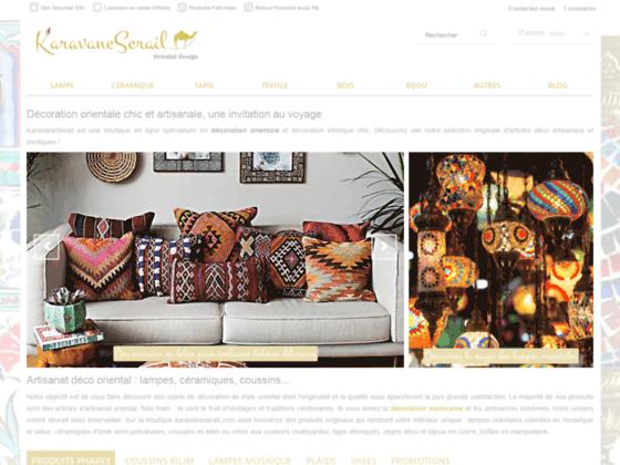 Détails : Bijoux ethniques orientaux, lampe décorative et cadeau original
