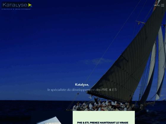 Détails : Katalyse pour le développement des entreprises