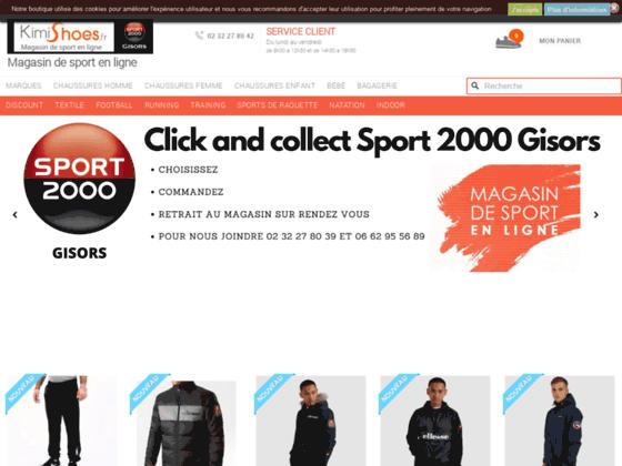 Détails : Basket pas cher Adidas