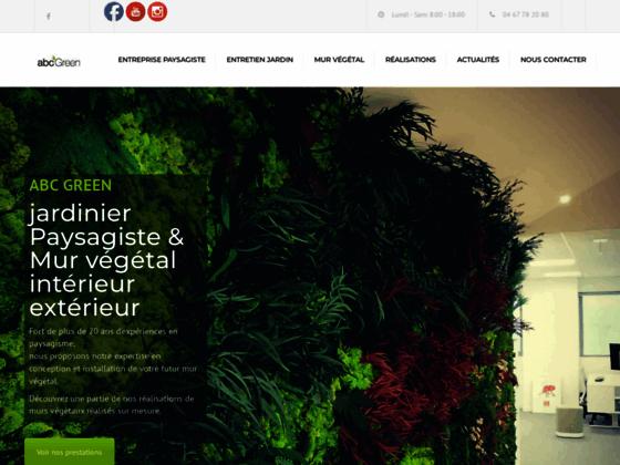 Détails : Le jardin à Montpellier, un havre de paix...