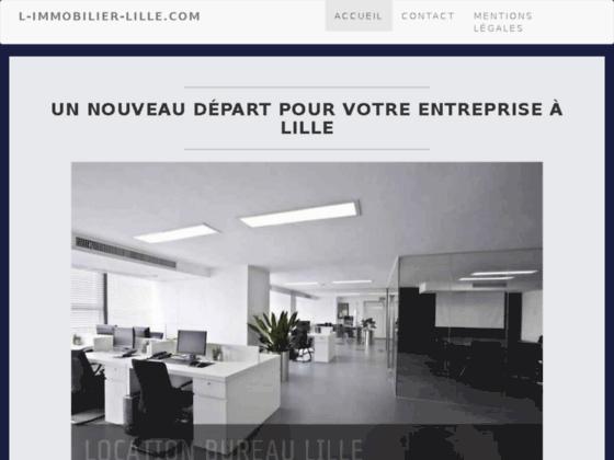 Détails : immobilier lille
