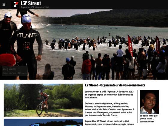 Détails : Triathlon