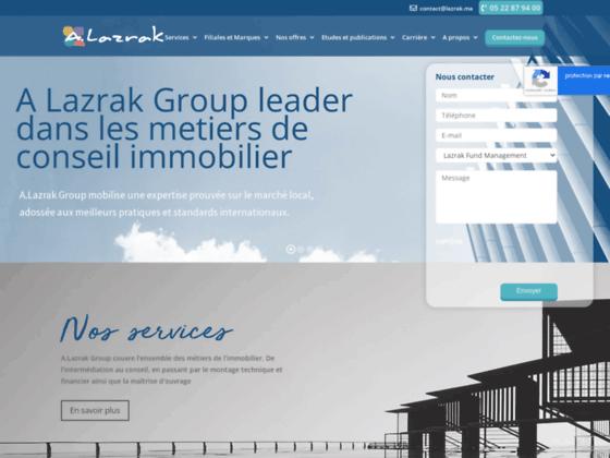 Détails : Conseil en immobilier Maroc, Agence immobilière Casablanca