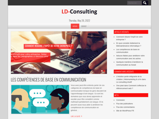 LD-Consulting