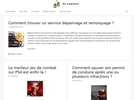 image du site https://le-cogneur.com/