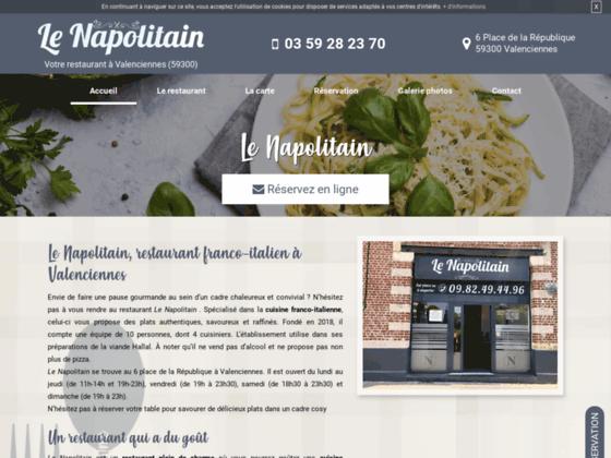 image du site https://www.le-napolitain-valenciennes.fr/