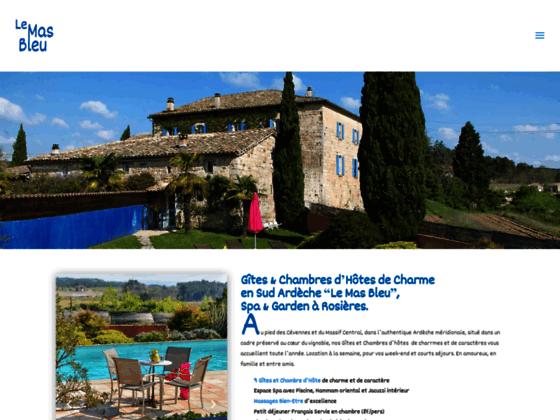Détails : Court séjour en Ardèche