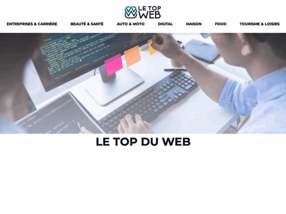 Détails : Links exchange