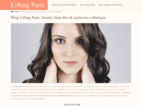 image du site https://www.lifting-paris.fr/