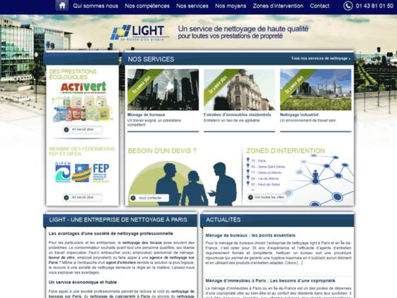 Détails : Plus de détails sur notre site