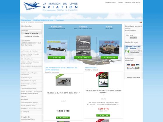 Photo image Librairie aéronautique, aviation, modélisme avion
