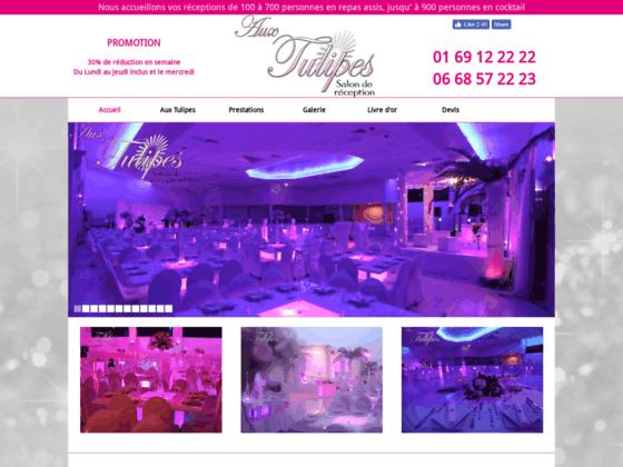 Détails : Salle mariage 91