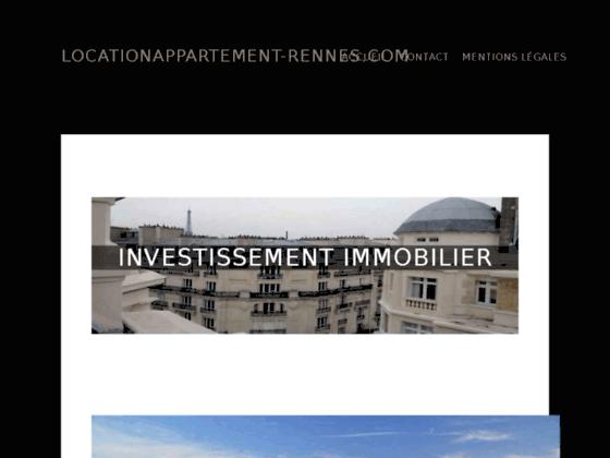 Détails : locationappartement-rennes.com