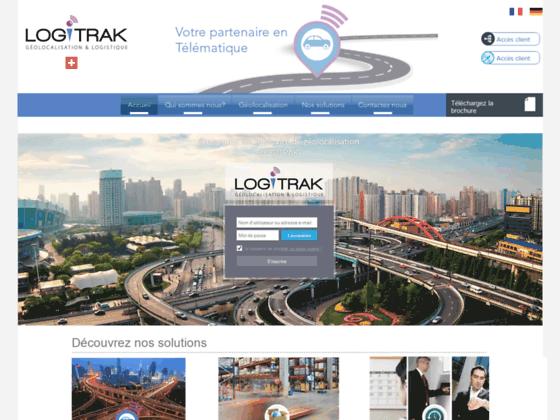 Détails : Solutions de géolocalisation et de logistique