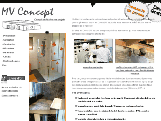 Construction maison individuelle, Nord Pas de Calais
