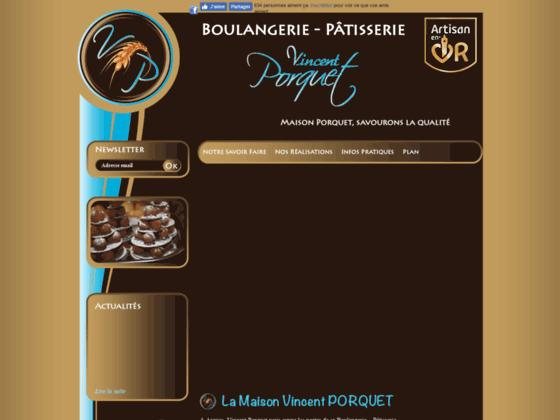 Détails : Boulangerie Saint-Omer