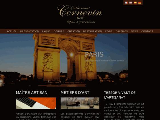 Photo image maison cornevin MCC