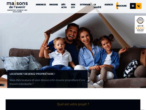 Détails : Construction de maison écologique en bois