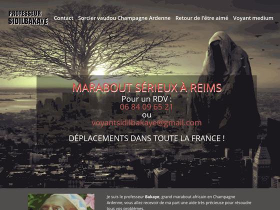 image du site https://maraboutbakaye.com/marabout-africain-aix-en-provence/