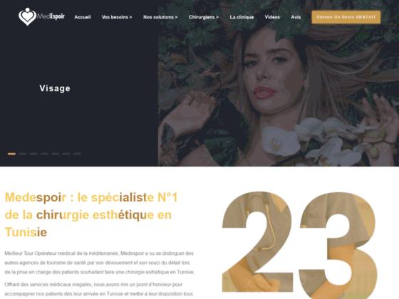 image du site https://www.medespoir-tunis.fr/solution-silhouette-liposuccion.php