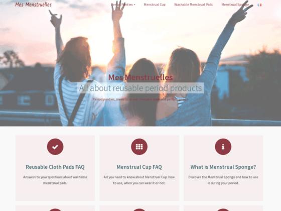 image du site https://mes-menstruelles.com