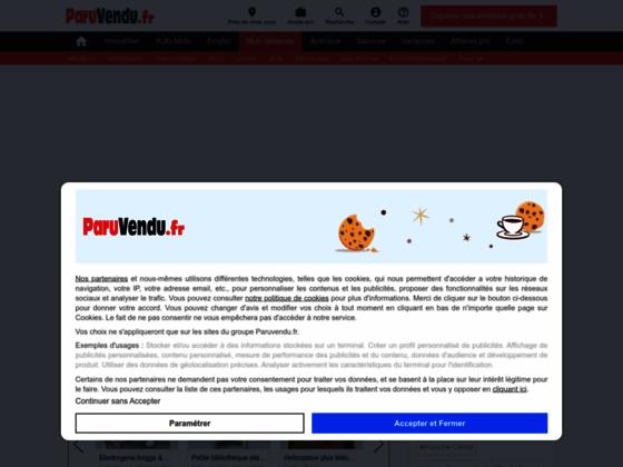 Détails : mondebarras.fr