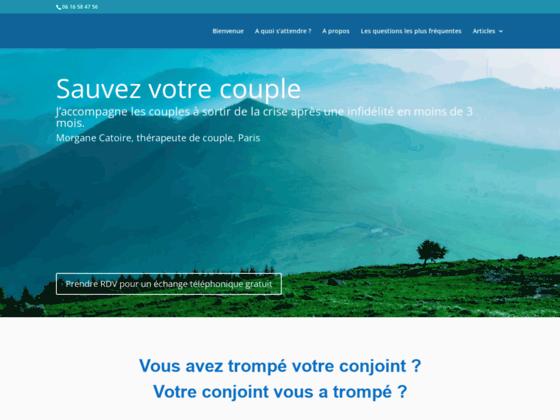 image du site https://morgane-catoire.fr