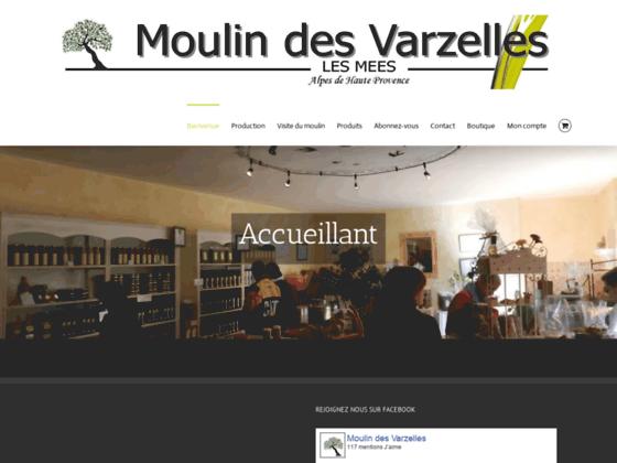 Détails : Moulin à huile d'olive des Varzelles en Haute Provence