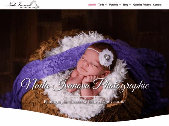 Détails : Photographe mariage - grossesse - bébé