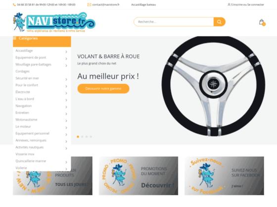 image du site https://www.navistore.fr/384-antennes-VHF-FM-tele-marine