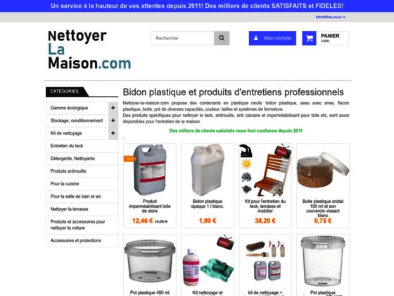 Détails : nettoyer la maison et la voiture - Nettoyer-la-maison.com
