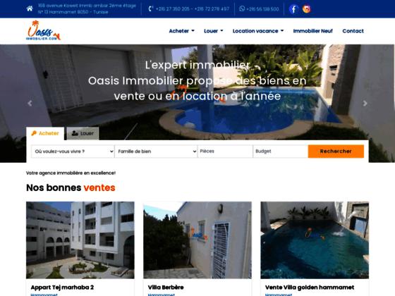 vente appartement s+3 yasmine Hammamet