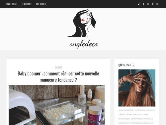 Détails : Guide d'achat d'accessoires pour faux ongles