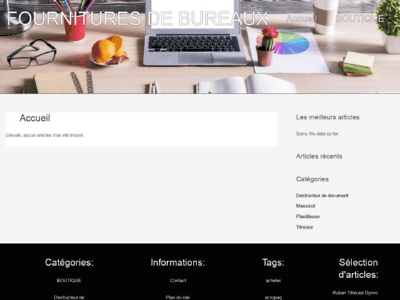 Détails : Entreprise Optinlead - Bases fichiers clients