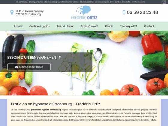 image du site http://www.ortiz-hypnose.fr