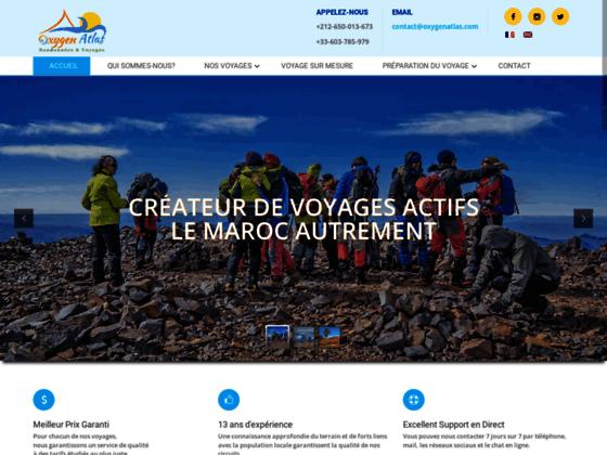 image du site http://oxygenatlas.com/nos-voyages/desert-sud-maroc/