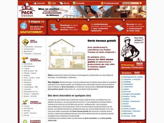 Détails : Devis rénovation gratuits