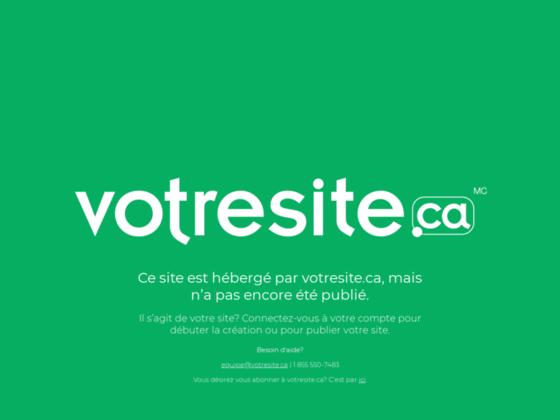 Photo image Le portail francophone des paramotoristes du Québec et du Canada - Accueil